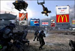 In Game Advertising Companies