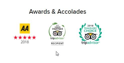 Awards and Accolades
