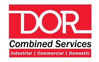 DOR Combined Services Logo