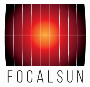 FOCALSUN - Take One - Version One
