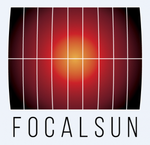 FOCALSUN - Take One - Version Two