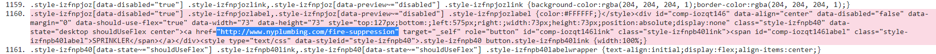 Deadlink Code
