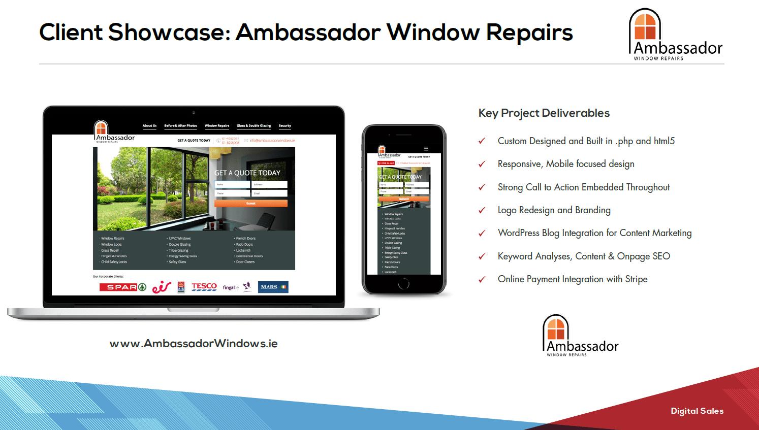 www.AmbassadorWindows.ie