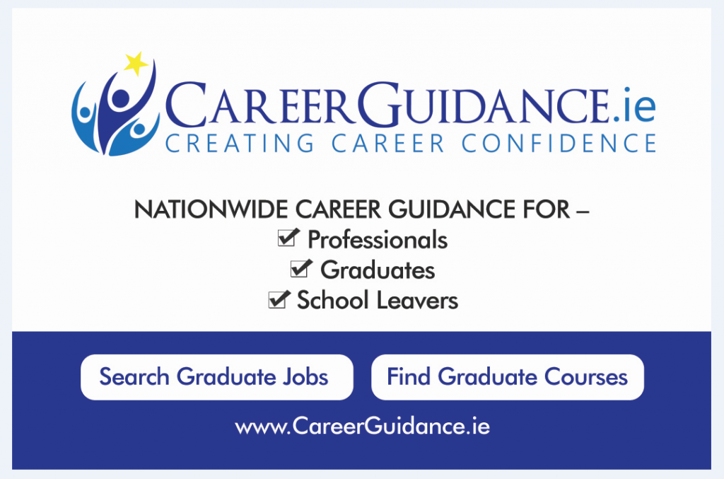 Career Guidance Business Card Back