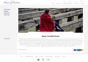 World Class Blog Design