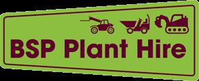 BSP Plant Hire