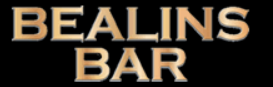 Bealins Bar